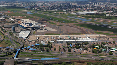 SBPA - Airport - Airport Overview