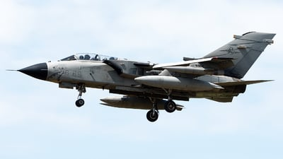 MM7059 - Panavia Tornado ECR - Italy - Air Force