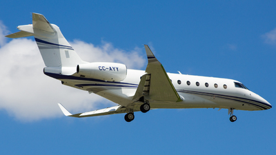 CC-AYY - Gulfstream G280 - Private
