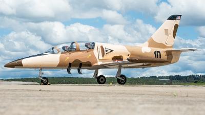 N810RC - Aero L-39C Albatros - Private