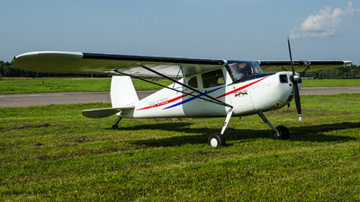 RA-67558 - Cessna 140 - Private
