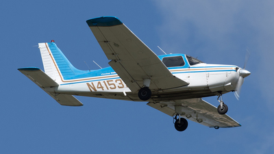 A picture of N41535 - Piper PA28151 - [287415256] - © Yixin Chen