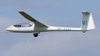 A picture of SP3330 - SZD483 Jantar Standard 3 - [B1505] - © RAFAL KUKOWSKI