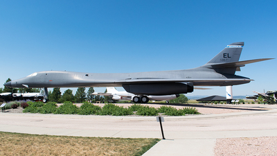 83-0067 - Rockwell B-1B Lancer - United States - US Air Force (USAF)