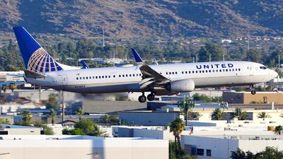 N62894 - Boeing 737-924ER - United Airlines