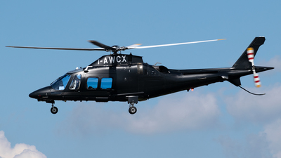 A picture of IAWCX - Agusta A109SP Grand New - [22360] - © Andrea Pinto