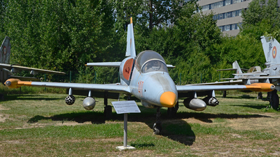 140 - Aero L-39ZA Albatros - Romania - Air Force