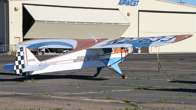 N27639 - Taylorcraft BL-65 - Private