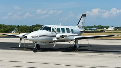 N66AT - Piper PA-31-350 Chieftain - Wisconsin Aviation