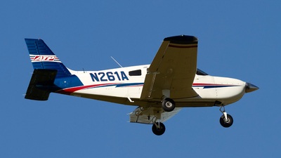 N261A - Piper PA-28-181 Archer - ATP Flight School