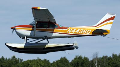 N4436Q - Cessna 172M Skyhawk II - Private