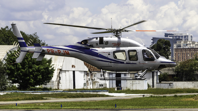 A picture of PRPJM - Bell 429 GlobalRanger - [57138] - © Radioactivity