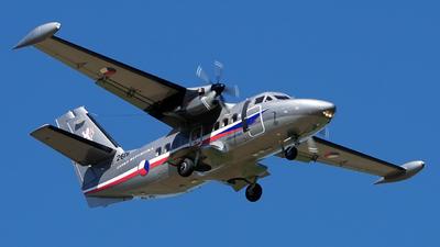 2601 - Let L-410UVP-E14 Turbolet - Czech Republic - Air Force