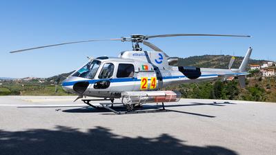 I-MIAZ - Eurocopter AS 350B3 Ecureuil - Elitellina