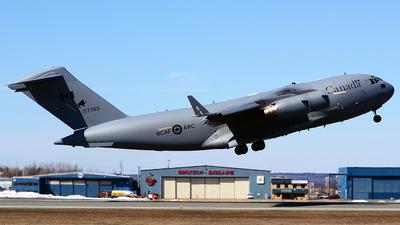 177703 - Boeing CC-177 Globemaster III - Canada - Royal Canadian Air Force (RCAF)
