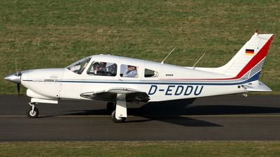 A picture of DEDDU - Piper PA28R201T Turbo Arrow III - [28R7803065] - © Daniel Schwinn