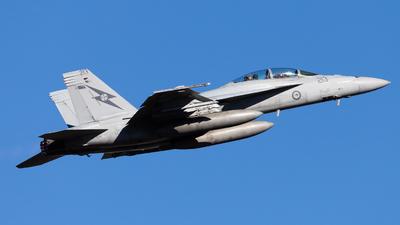 A44-213 - Boeing F/A-18F Super Hornet - Australia - Royal Australian Air Force (RAAF)