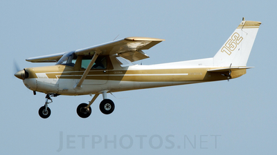 A picture of N48868 - Cessna 152 - [15281013] - © Geoff Landes
