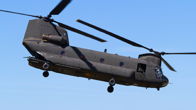 MM81229 - Boeing CH-47C Chinook - Italy - Army