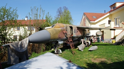 4641 - Mikoyan-Gurevich MiG-23ML Flogger G - Czech Republic - Air Force