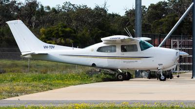 VH-TDV - Cessna 210L Centurion - King Leopold Air