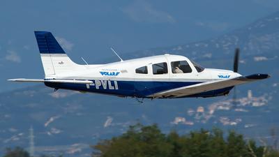 A picture of IPVLI - Piper PA28R201 Arrow - [2844117] - © Fabrizio Berni