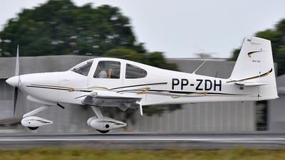 PP-ZDH - Vans RV-10 - Private