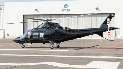 XA-KMJ - Agusta A109 Power - Private