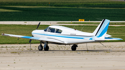N5622P - Piper PA-24-250 Comanche - Private