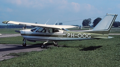PH-OOG - Reims-Cessna F177RG Cardinal RG - Private