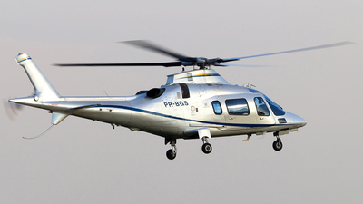 PR-BGS - Agusta A109E Power - Private