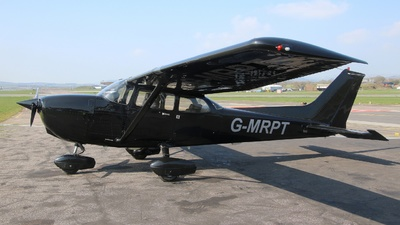 G-MRPT - Cessna 172S Skyhawk SP - Private
