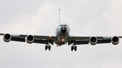 470 - Boeing C-135FR Stratotanker - France - Air Force