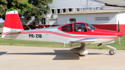 PR-ZIB - Vans RV-10 - Private