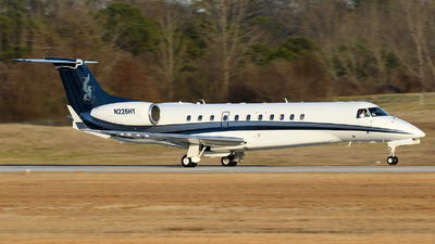 N226HY - Embraer ERJ-135BJ Legacy 600 - Private