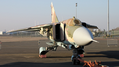 26 - Mikoyan-Gurevich MiG-23ML Flogger G - Russia - Air Force