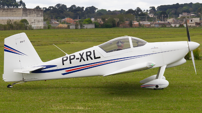 PP-XRL - Vans RV-7 - Private