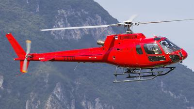 I-ETEL - Aérospatiale AS 350B2 Ecureuil - Elicar