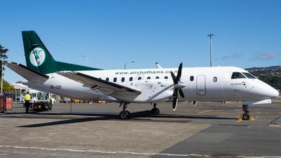 ZK-CIY - Saab 340A QC - Air Chathams