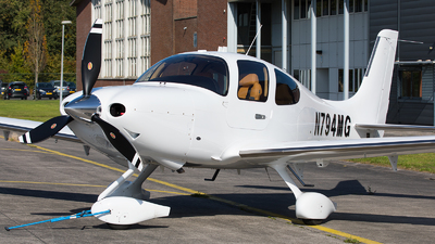 A picture of N794MG -  - [] - © Kas van Zonneveld