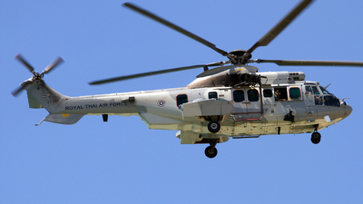 H11-3/58 - Eurocopter EC 725AP Caracal - Thailand - Royal Thai Air Force