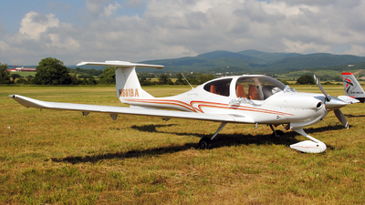 N681BA - Diamond DA-40 Diamond Star XLS - Diamond Aircraft Industries