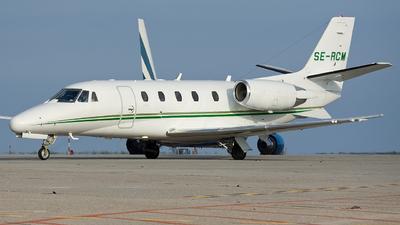 A picture of SERCM - Cessna 560XL Citation Excel -  - © fede