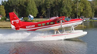 N865HP - Cessna 208 Caravan - Rust's Flying Service