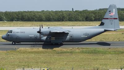 99-1432 - Lockheed Martin C-130J-30 Hercules - United States - US Air Force (USAF)