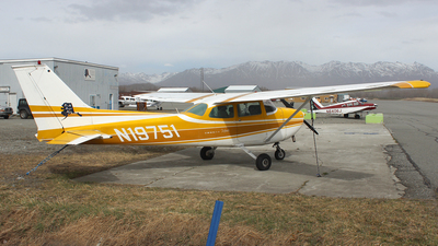 N19751 - Cessna 172L Skyhawk - Private