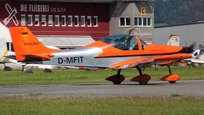 D-MFIT - Aerostyle Breezer - Private