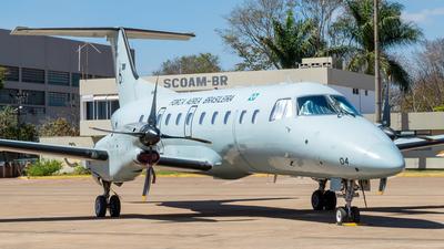 FAB2004 - Embraer VC-97 Brasilia - Brazil - Air Force