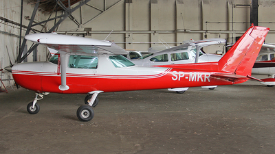SP-MKR - Cessna 150G - Private