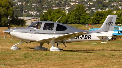 A picture of ZKPBR - Cirrus SR22 - [3811] - © Cody Forward